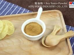 Сухой соевый соус/Порошок соевого соуса/Сушеный соевый соус - фото 2