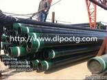 Трубы Масляного картера/API 5CT Oil casing - фото 1