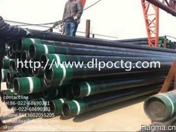 Трубы Масляного картера/API 5CT Oil casing
