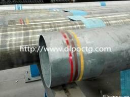 Трубы Масляного картера/API 5CT Oil casing 13Cr - фото 3
