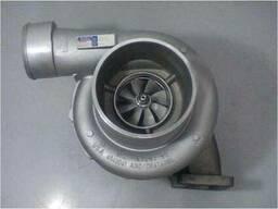 Турбокомпрессор для судовых дизелей