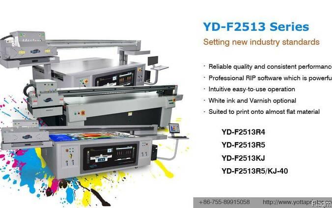 Высококачественный струйный принтер для любой материали