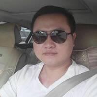 Ванг Дэвид Зонг