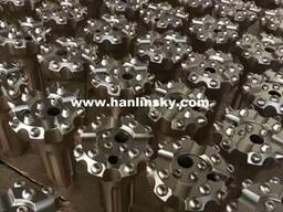 105mm, 110mm, 130mm button bits for P105, P110, P130 hammer