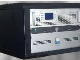 1KW broadcasting transmitter for professional radio station