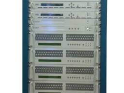 1KW TV broadcasting transmitter for professional TV station