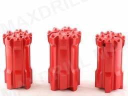 2020 T51 Mining Drill Button Bit Drop Center Retrac Bit From