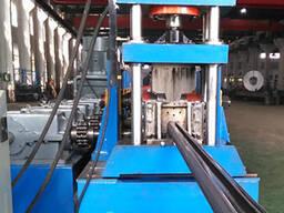 2021. г Оборудование по производству балки(направляющей шины) для откатных ворот
