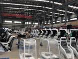 Фабрика по производству VR аттракционов и 5Д/7Д кинотеатров - фото 9