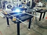 3D сварочно-сборочные столы - photo 3