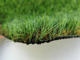 40mm Искусственная трава ландшафта трава Dtex8800