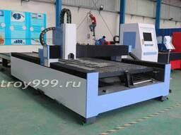 800W Станок лазерной резки металла F1530 в Китае