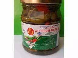 Аджика перец салаты томат паста Туркменистан - фото 3