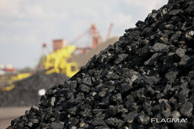 Antharacite Coal from Russia