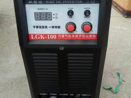 Аппарат плазменной резки LGK-100 Китай цена поставщик