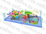 """""""красочные сети"""" -Коплексные красочные сети - фото 3"""