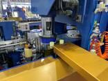 Автоматическая линия бухтования на пластиковую катушку - photo 5