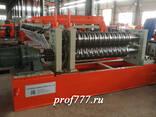 Автоматическая линия для поперечной и продольной резки метал - фото 1