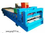 Автоматическая линия для производства металлочерепицы Каскад - фото 1
