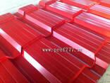 Автоматическая линия для производства металлочерепицы Каскад - фото 2