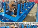 Автоматическая линия по производству уголка из Китая - фото 1
