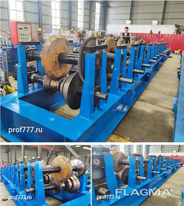 Автоматическая линия по производству уголка из Китая