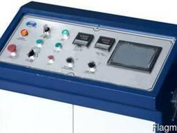 АВтоматический термонарезчик полотна модель: XHRQ-2200 - фото 4