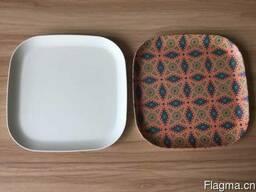 Бамбуковая посуда из Китая - фото 4