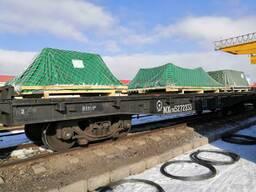 Besttranslink Перевозки ЖД вагоном негабарита из Китая в РФ