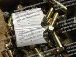 Болт карданный основного кардана Ф14 (M14x70) shaanxi SX5634 - фото 1