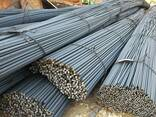 Buy armature 8-12 mm. of Steel 3. Delivery to Guinea. - photo 1