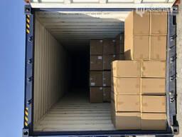 Китай-Мары, грузоперевозки, контейнеры и негабариты