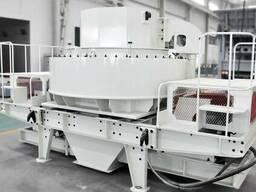 Центробежная ударная дробилка по серии VSI5X - фото 3