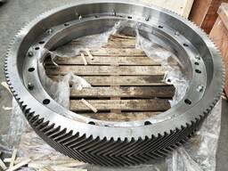 Зубчатое колесо для буровых насосов серии F