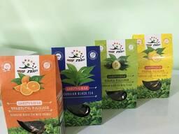 Чай натуральный грузинский