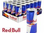 Coca cola, redbull and other energy drinks - фото 3