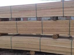 Commercial offer for the supply of lumber