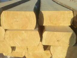 Cooperation supply of material from the Siberian cedar. larh - photo 6