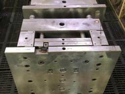 Custom Die Casting Mold Factory Guangdong China