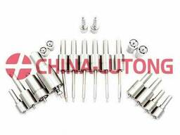 Diesel Engine Nozzle-Fuel Injector Nozzle Oem DSLA150P800