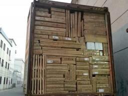 Доставим контейнер и сборки из Дунгуань в Москву за 15 дней