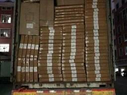 Доставка грузов из Китая в Казахстан Узбекистан Кыргыстан - фото 2