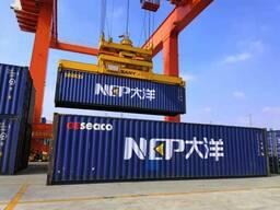 Доставка грузов из Китая в Минск