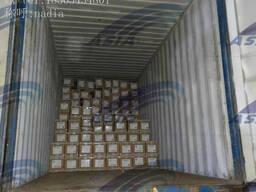 Доставка грузов из Наньчан в Минск/ Врема доставки: 18 суток