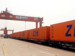 Доставка из Китая в Брест / Врема доставки: 12 суток