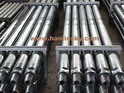Drill Pipes for Surface Drilling Rigs