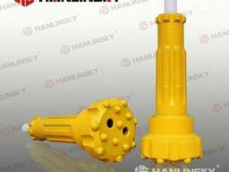 DTH drill bits,105mm, 115mm,127mm,152mm,165mm - photo 2