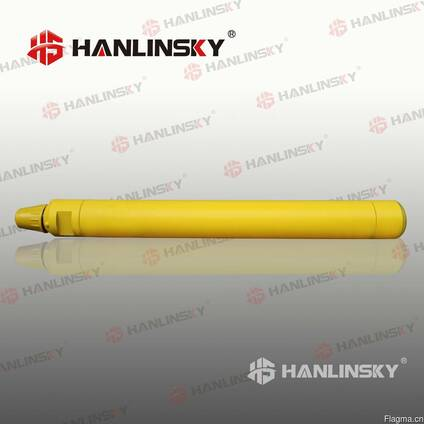 DTH hammer, suitable for DHD340, DHD360, QL340, QL60 shank
