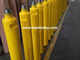 DTH hammer, suitable for DHD340, DHD360, QL340, QL60 shank - photo 2