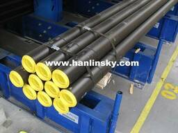DTH pipes,76mm,89mm,102mm,114mm,127mm,133mm,152mm API Reg. - photo 2